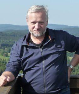 Jaroslav Martínek